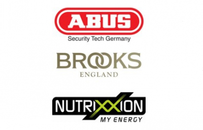 ABUS, BROOKS, NUTRIXXION